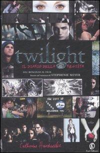 Twilight: Il diario della regista