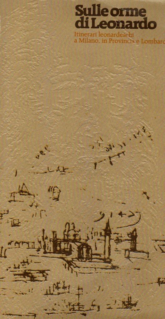 Sulle orme di Leonardo