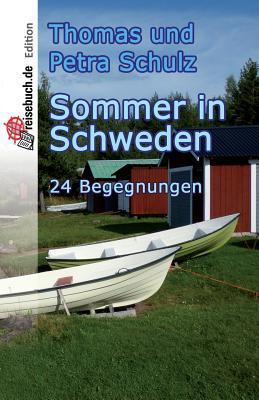 Sommer in Schweden