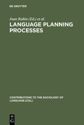 Language Planning Processes