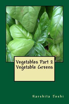 Vegetables Part 2