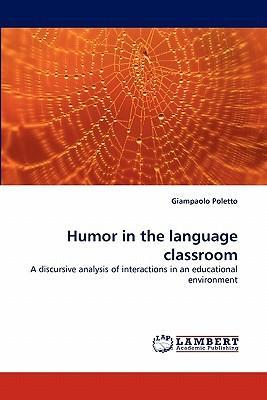 Humor in the language classroom