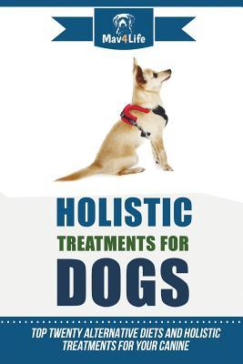 Holistic Treatments for Dogs