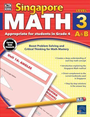 Singapore Math A & B