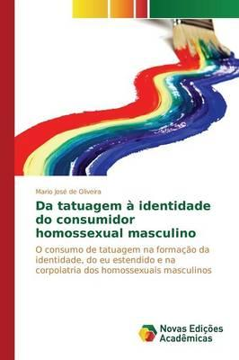 Da tatuagem à identidade do consumidor homossexual masculino