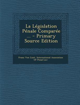 La Legislation Penal...
