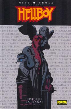 Hellboy #7