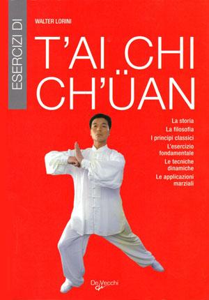 Lezioni di Taiji quan