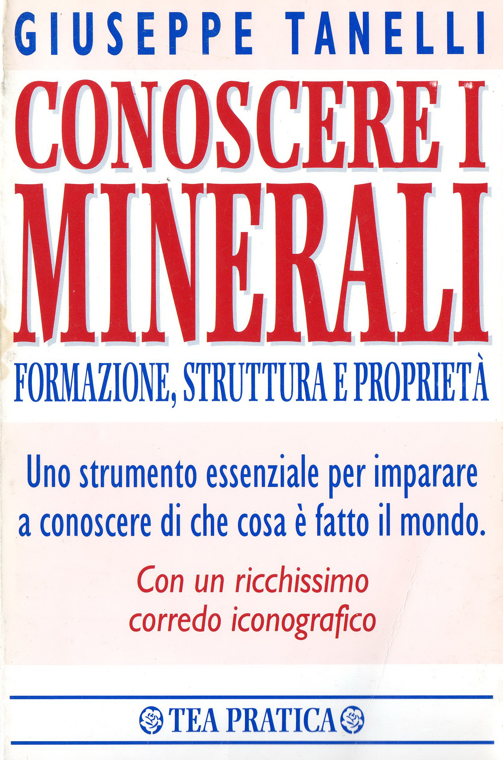 Conoscere i minerali