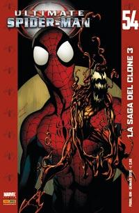 Ultimate Spider-Man n. 54
