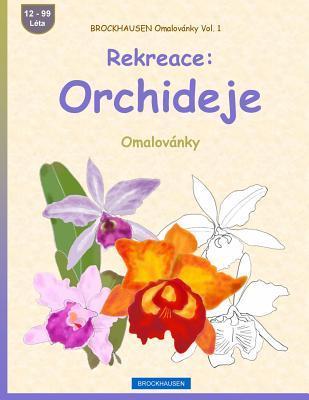 BROCKHAUSEN Omalovánky Vol. 1 - Rekreace