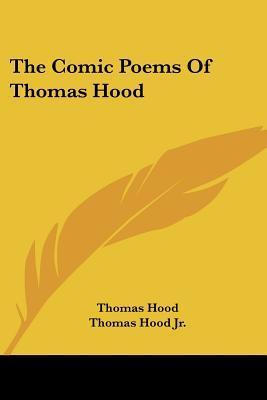 The Comic Poems of Thomas Hood