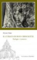 Il curato di don Chisciotte. Teologia e romanzo