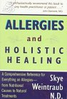 Allergies and Holistic Healing