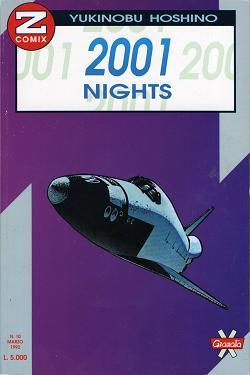 2001 Nights n. 1