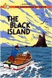Tintin - Black Island