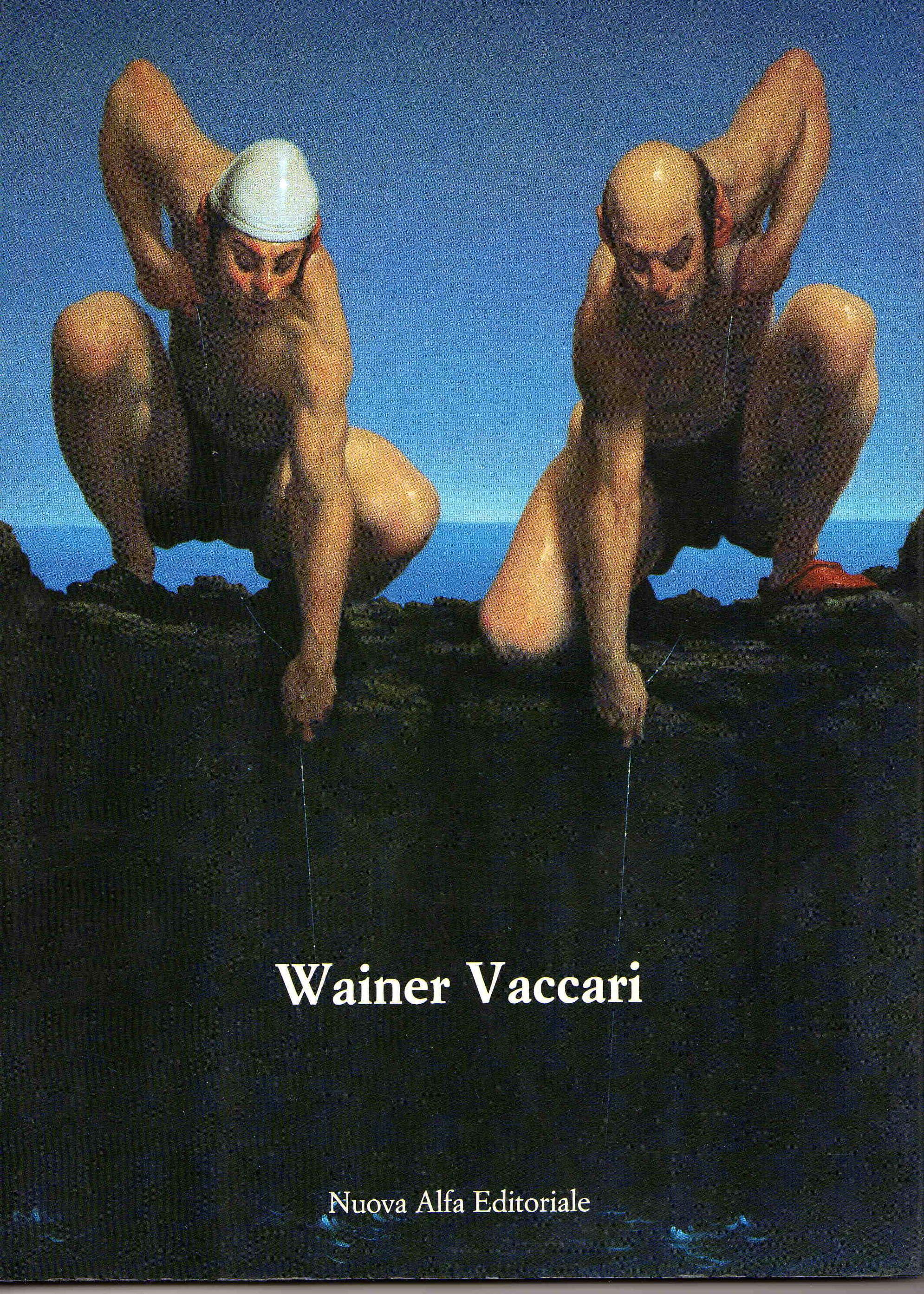 Wainer Vaccari