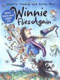 Winnie Flies Again. ...