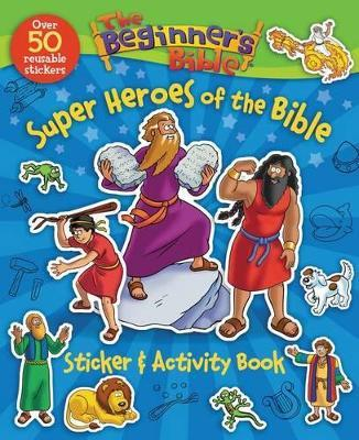 Super Heroes of the Bible