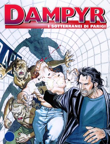 Dampyr vol. 48