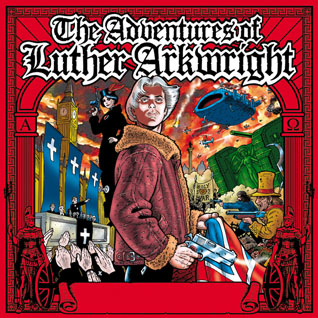 Adventures of Luther...