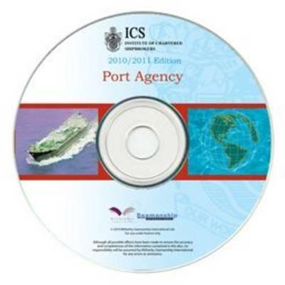 Port Agency 2010-2011