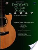 DADGAD Guitar Solos