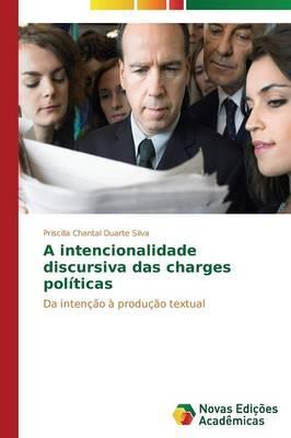 A intencionalidade discursiva das charges políticas