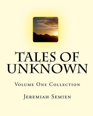 Tales of Unknown Collection