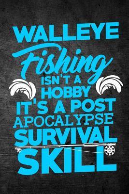 Walleye Fishing Isn'...