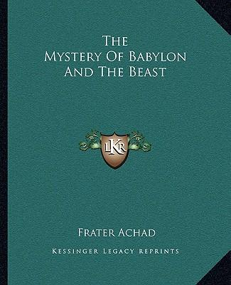 The Mystery of Babylon and the Beast