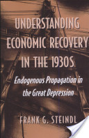 Understanding economic recovery in the 1930s