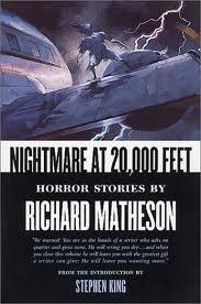Nightmare At 20,000 ...