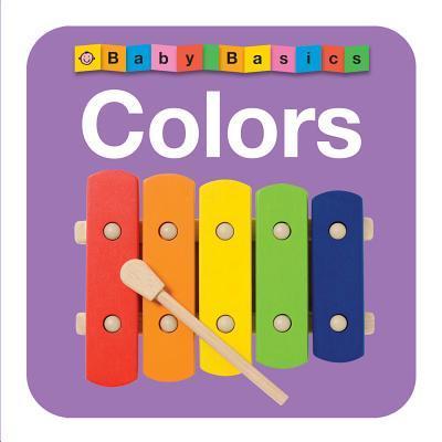 Baby Basics Colors