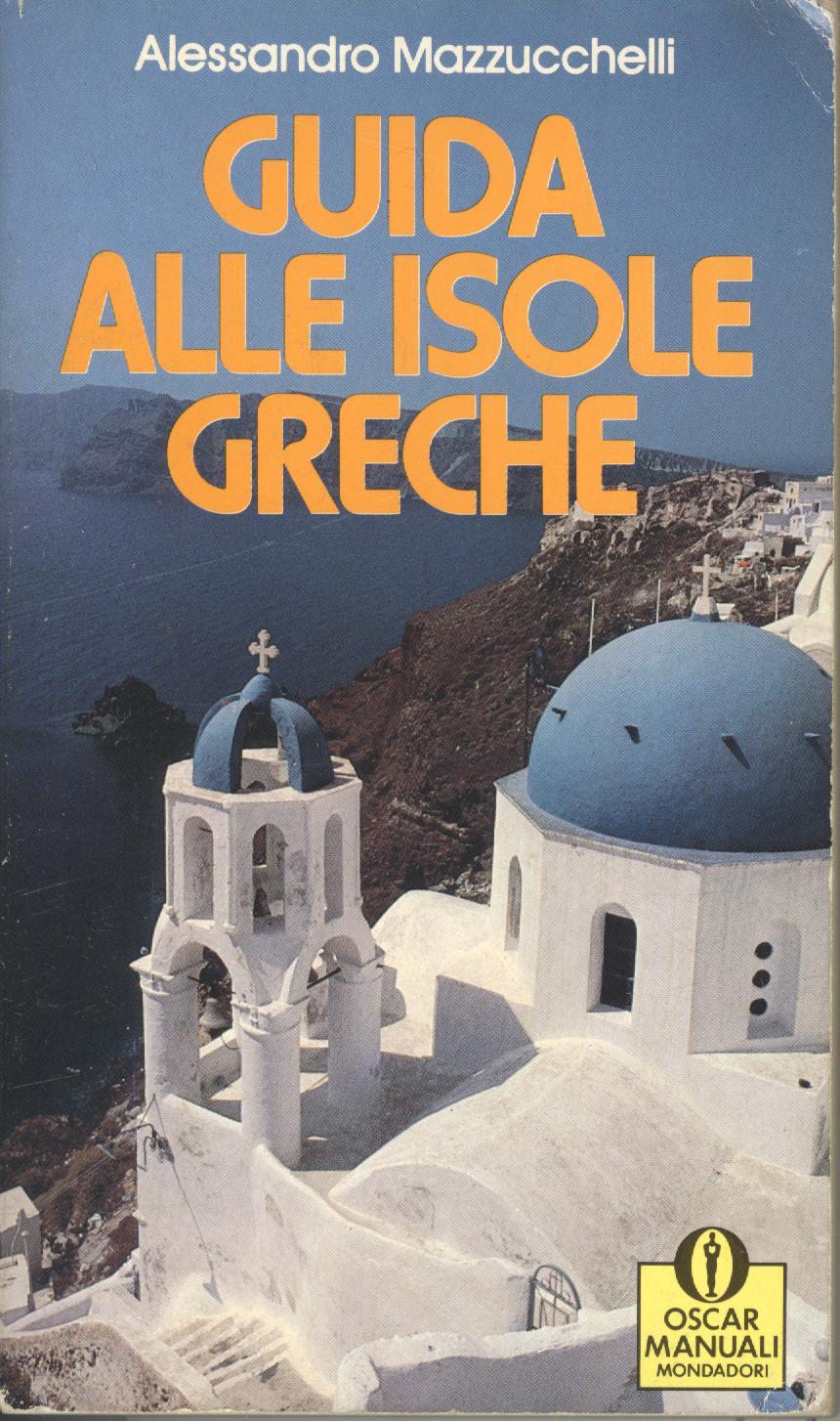 Guida alle isole greche