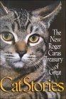 The New Roger Caras Treasury of Cat Stories