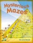 Mysterious Mazes