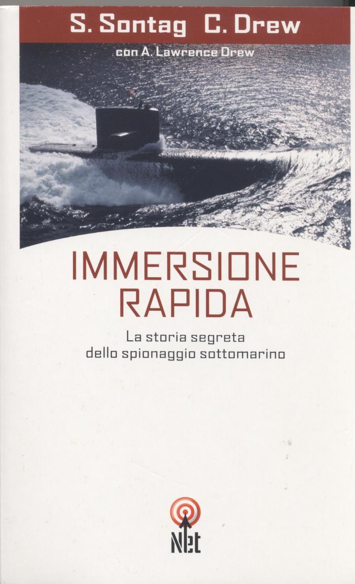 Immersione rapida