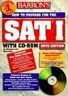 How to Prepare for the SAT I with Safari CD-ROM