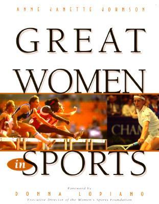 Great Women in Sports