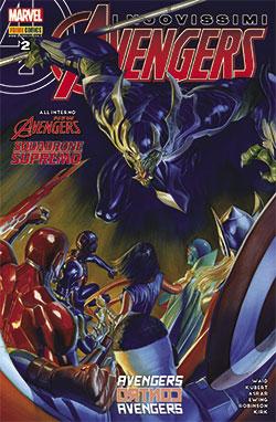 Avengers n. 51