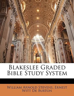 Blakeslee Graded Bible Study System