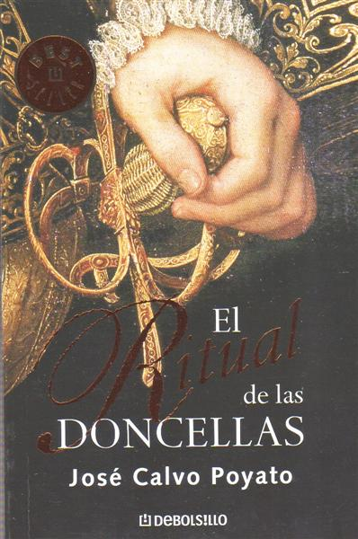 EL RITUAL DE LAS DONCELLAS