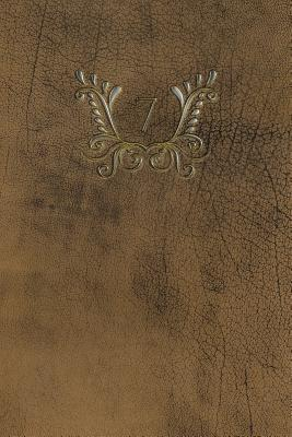 Monogram 7 Journal