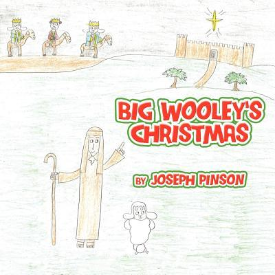 Big Wooley's Christmas