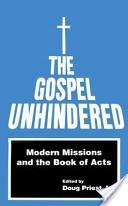 The gospel unhindered
