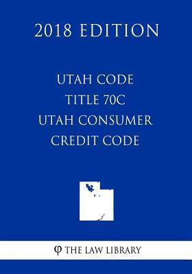 Utah Code - Title 70...