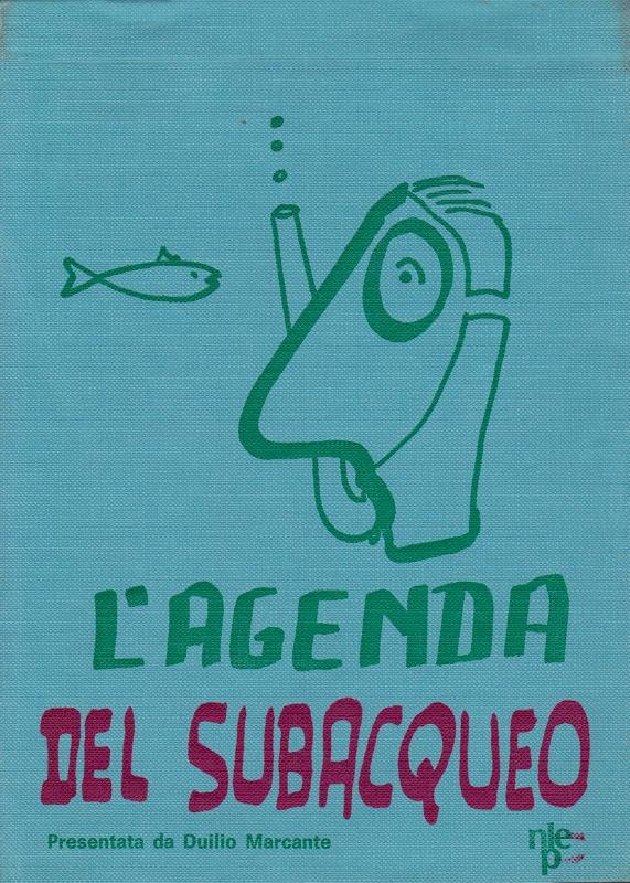 L'agenda del subacqueo