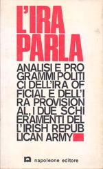 L'IRA parla