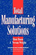 Total Manufacturing Solutions